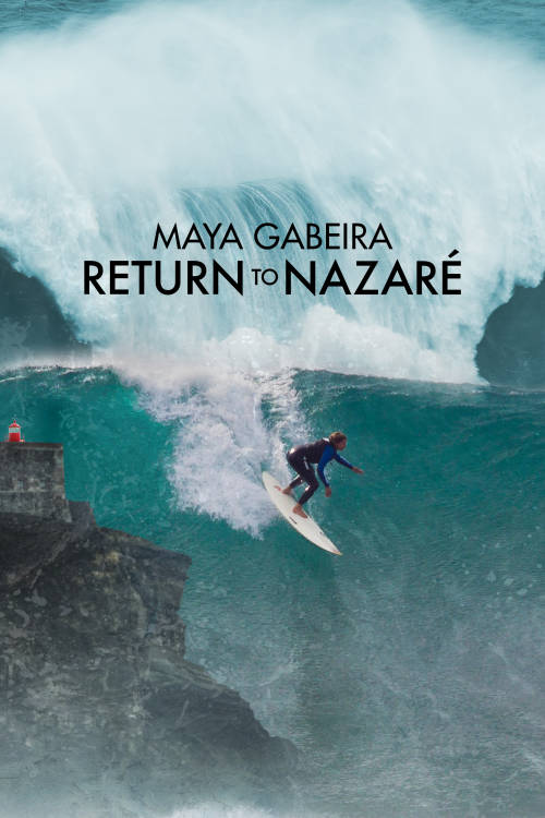 Return to Nazaré
