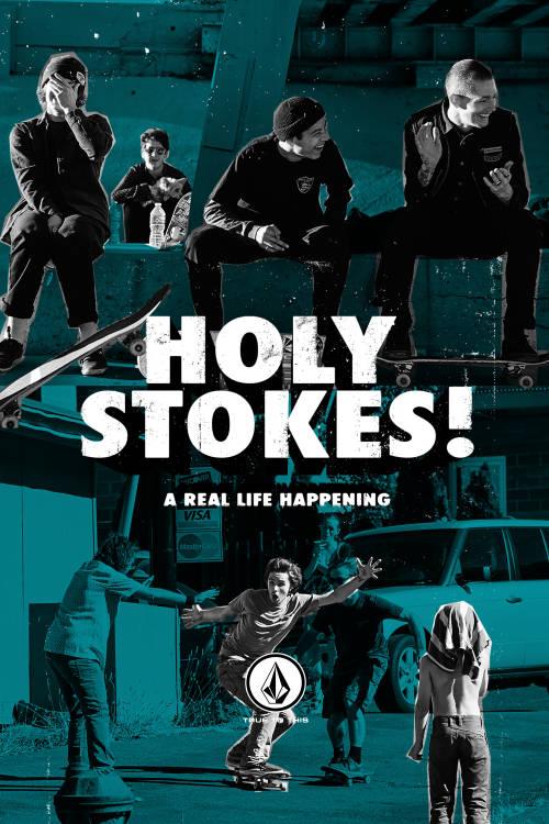 Holy Stokes!