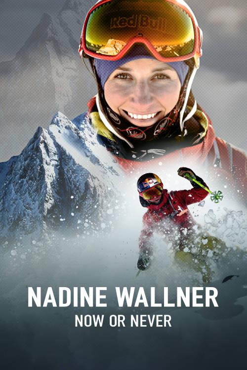 Nadine Wallner: Now or Never