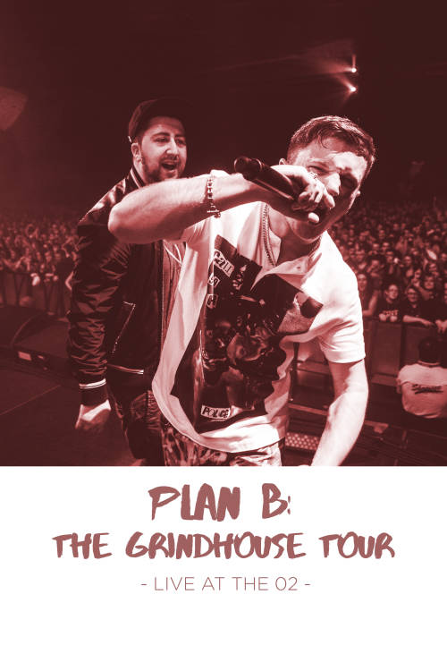 Plan B: The Grindhouse Tour