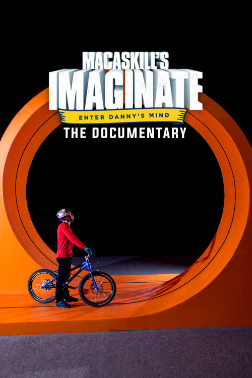 The Making of MacAskill's Imaginate