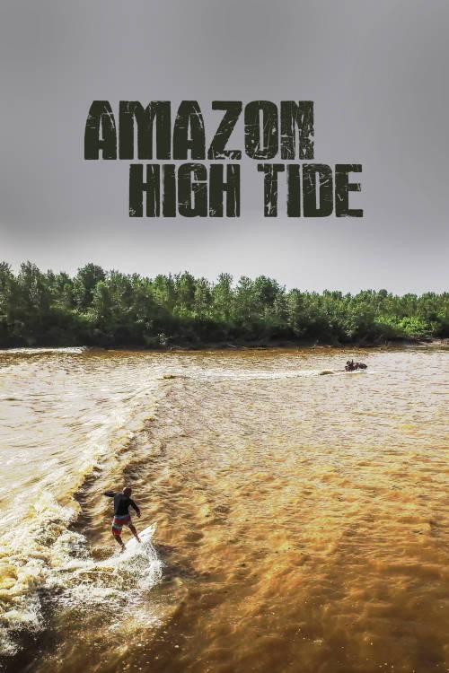 Amazon High Tide