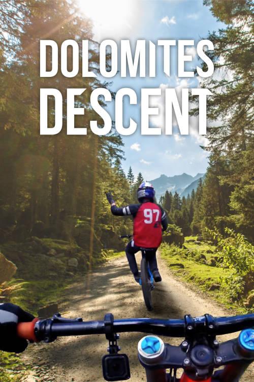 Dolomites Descent