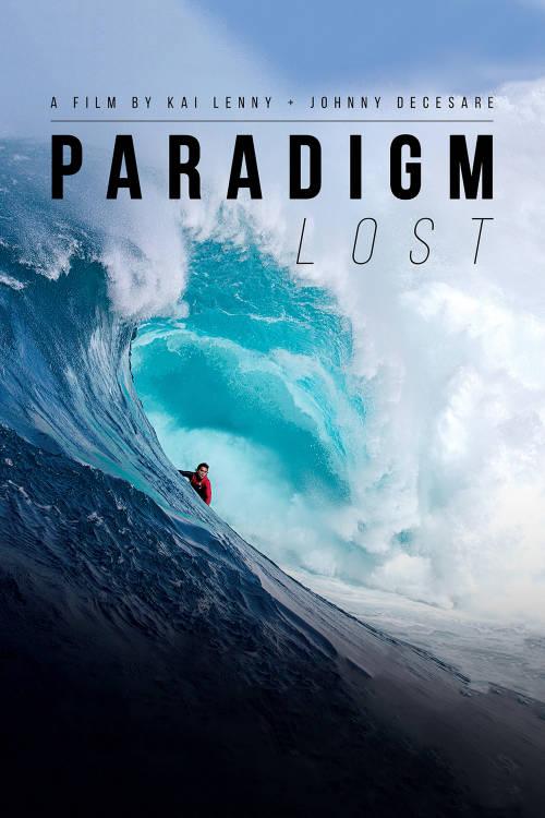 Paradigm Lost