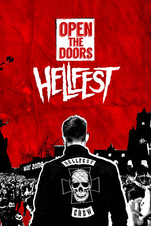 Open the Doors: Hellfest