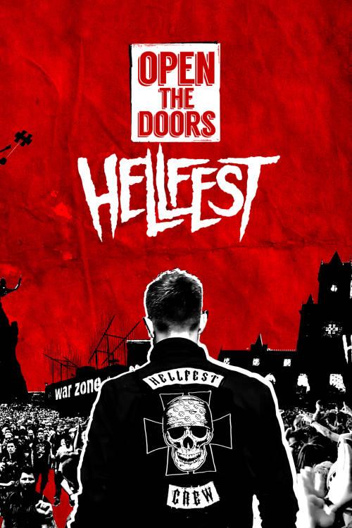 Open the Doors: Hellfest