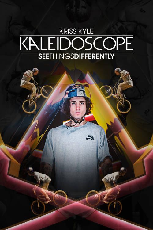Kriss Kyle's Kaleidoscope