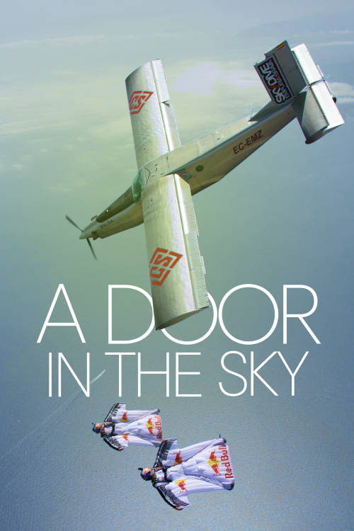 A Door in the Sky