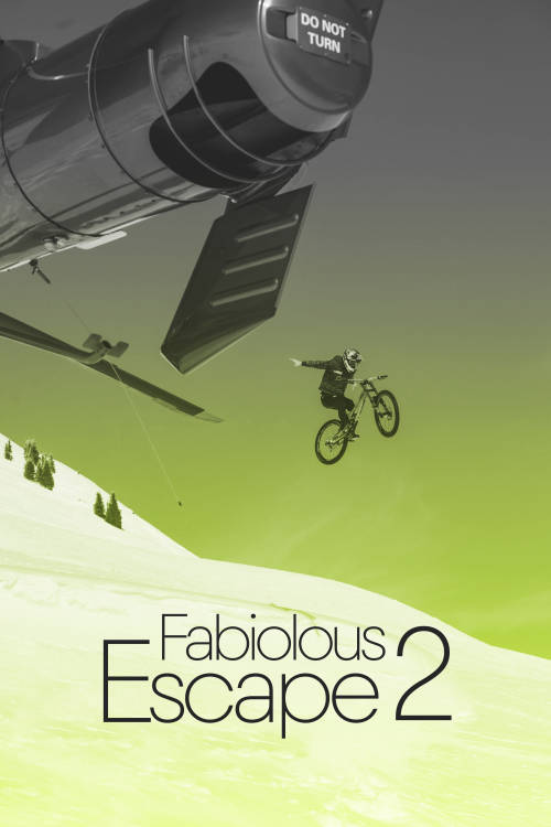 Fabiolous Escape 2 – behind the scenes