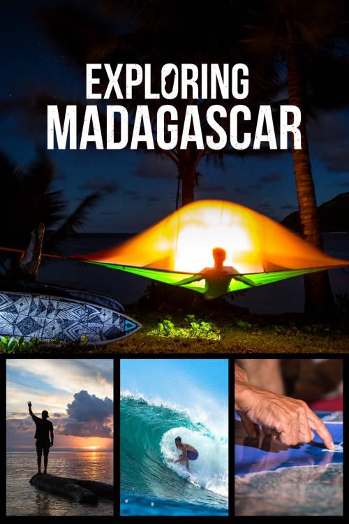 Exploring Madagascar
