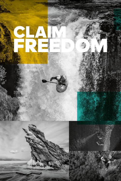 Claim Freedom