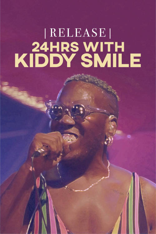 24 hours with Kiddy Smile