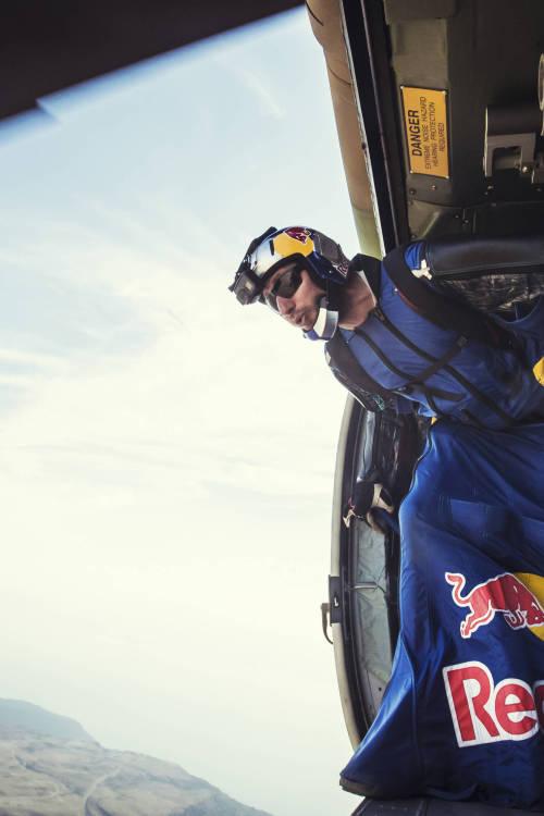 Red Bull Air Force Jordan