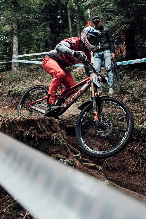 (DE) Men's DH finals – Maribor