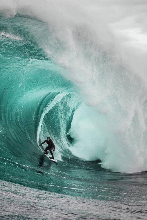 Finals – Shipstern Bluff, Tasmania