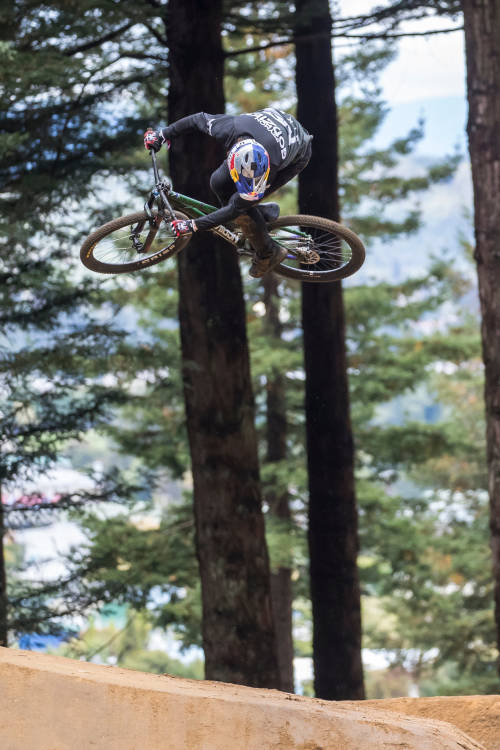 (RU) Maxxis Slopestyle in Memory of McGazza