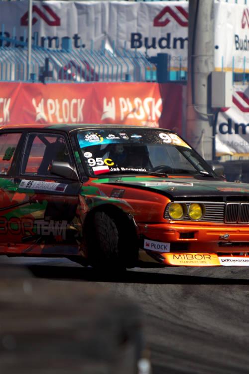 Toruń qualifying round