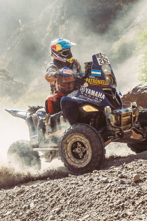 Dakar Daily – Day 11