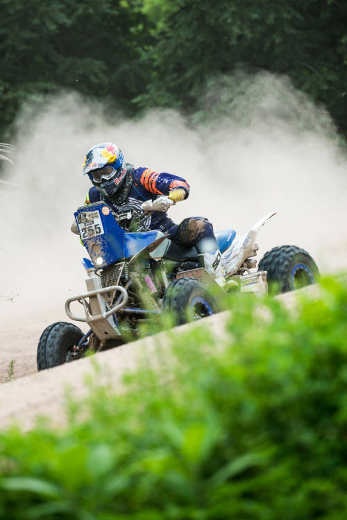 Dakar Daily – Day 2