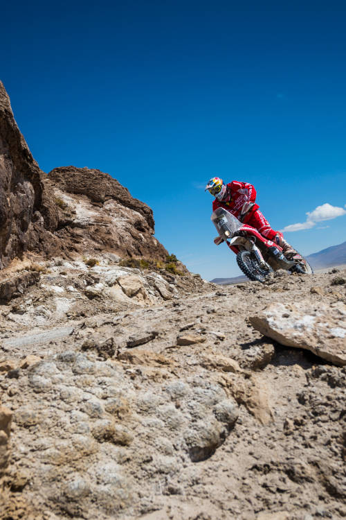 Dakar Daily – Day 7