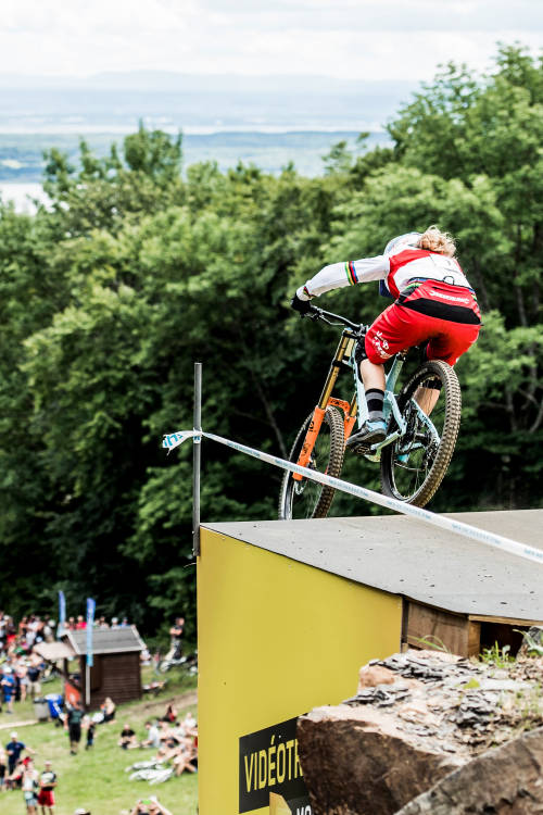 Women's DH finals – Val di Sole (DE)