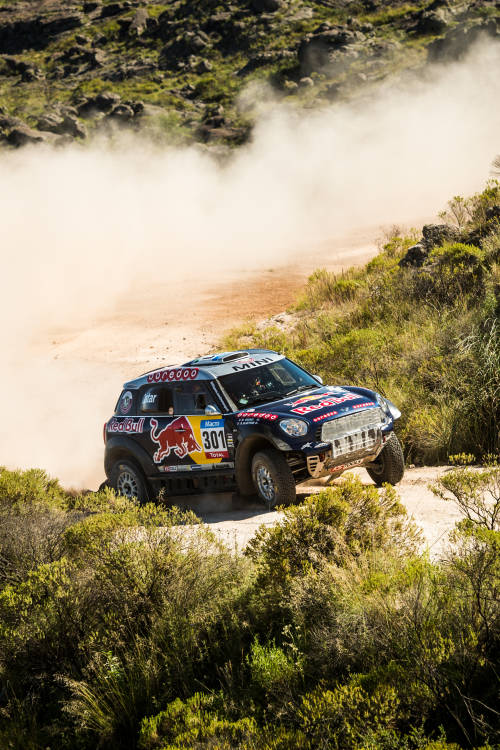 Dakar Daily – Day 13