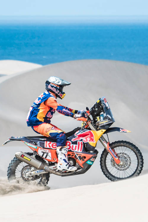 Stage 6 – Dakar Daily (EN)