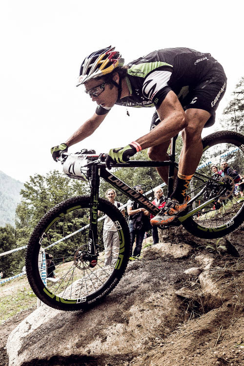 Men's XCO Finals – Val di Sole