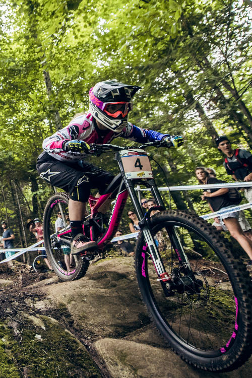 Women's DH Finals – Vale di Sole