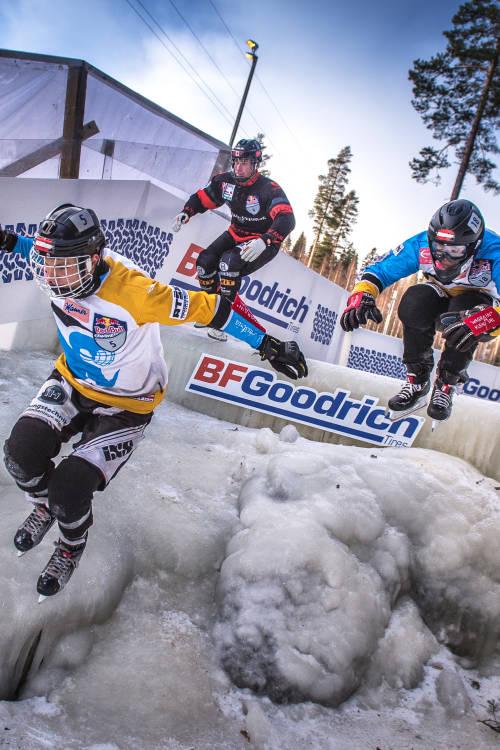 Finals (EN) – Jyväskylä, Finland