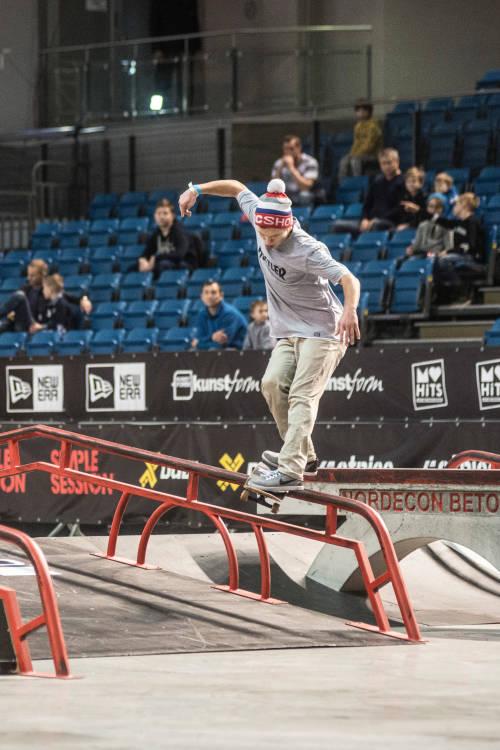 Skate Finals