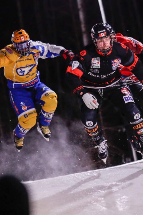 Finals – Jyväskylä, Finland