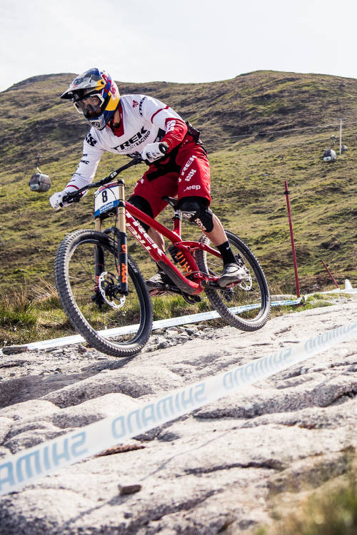 Fort William Recap