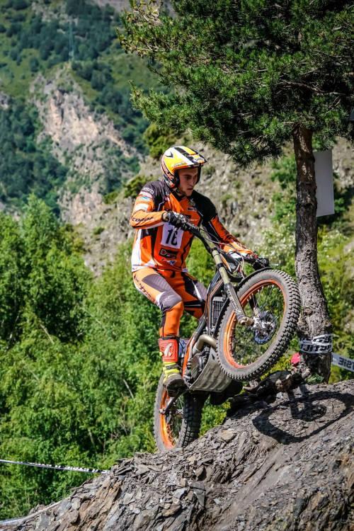 Round 3 recap – Andorra