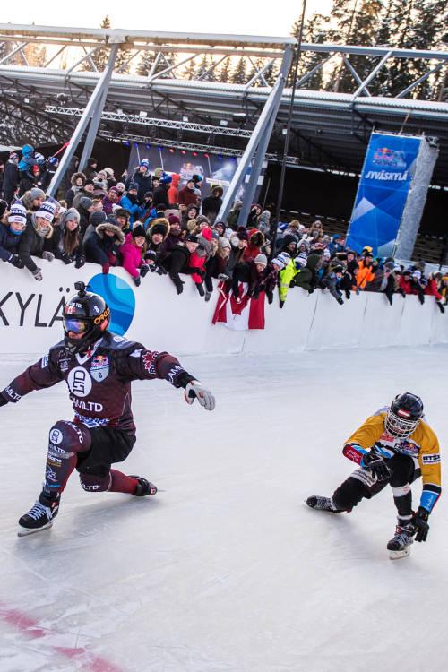 Jyväskylä recap