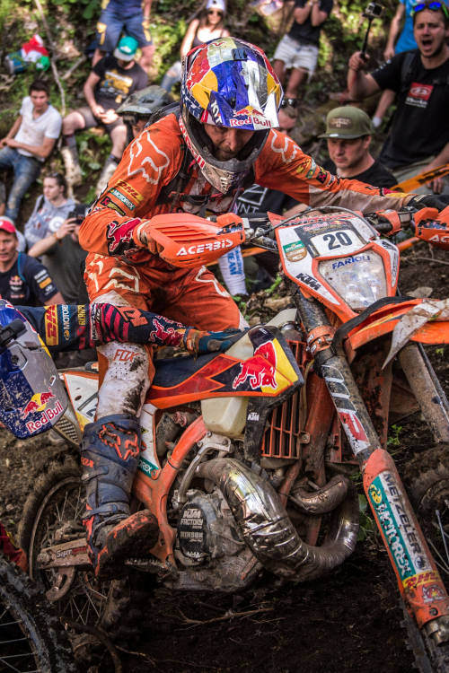 Red Bull Hare Scramble recap
