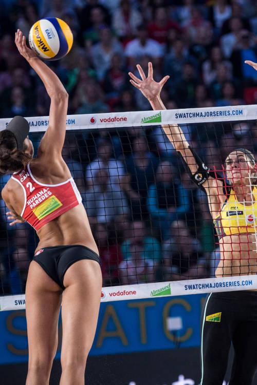 Women's Semi-Final #1