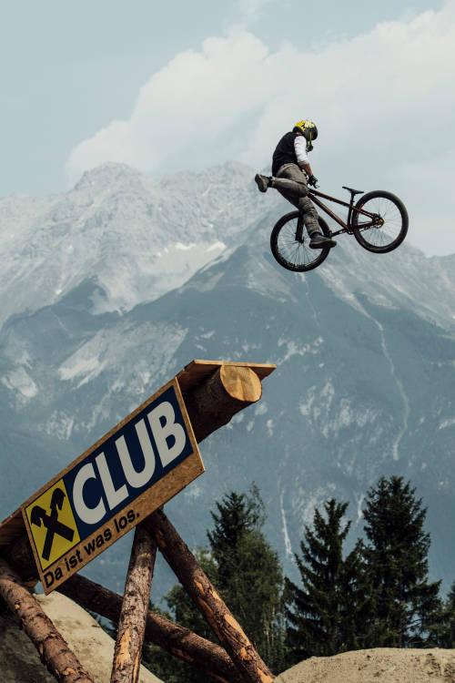 Recap: Innsbruck