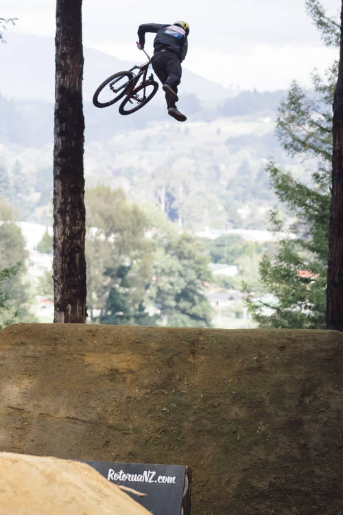 Slopestyle recap – Rotorua