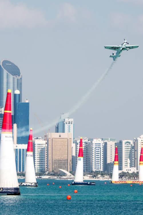 Recap: Abu Dhabi