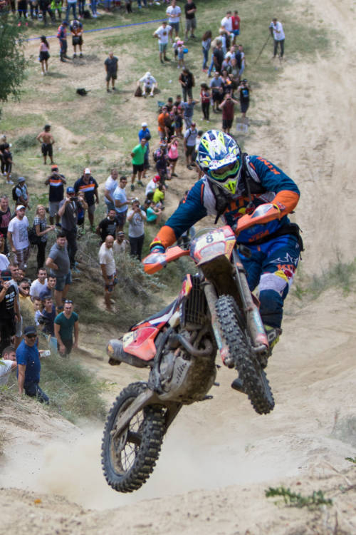 Recap: Red Bull Romaniacs 2017