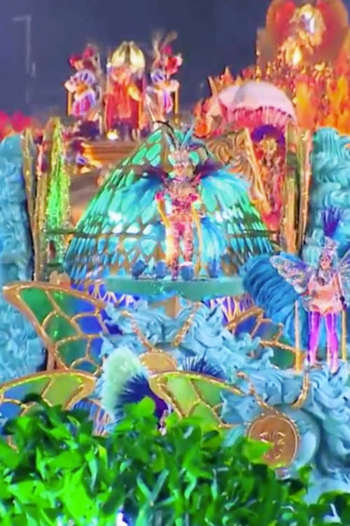 Best of Rio Carnival 2017