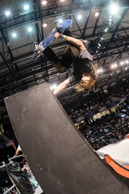 Skate recap