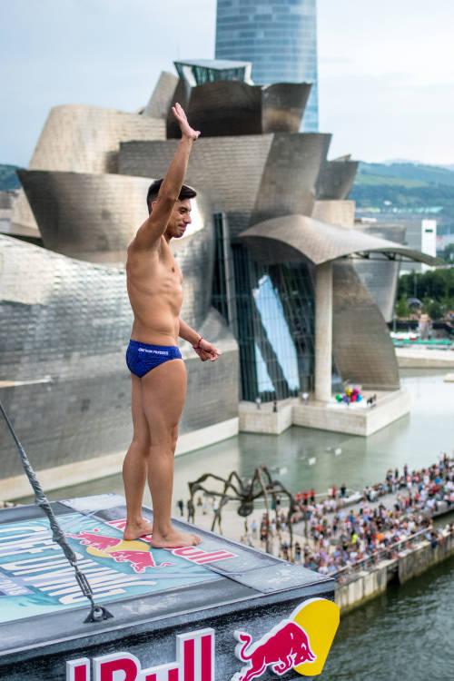 Bilbao recap