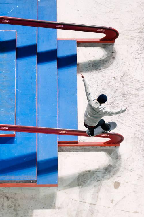 Skate Finals Recap