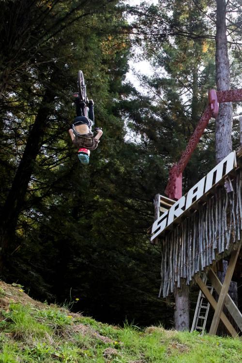 Rotorua recap