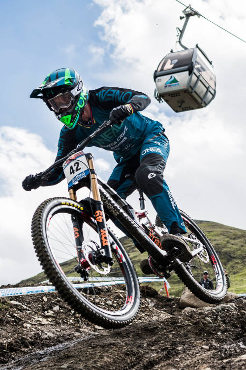 DHI Recap: Fort William