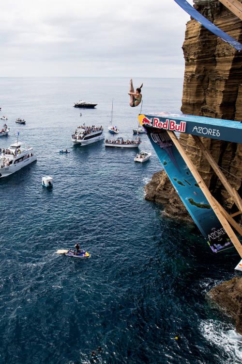 Azores recap (DE)