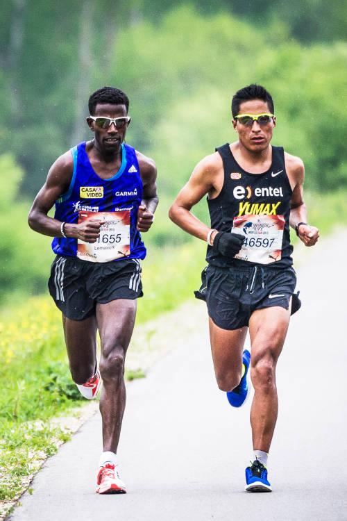 Race Highlights 2015