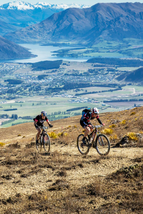 Adventure Racing in New Zealand